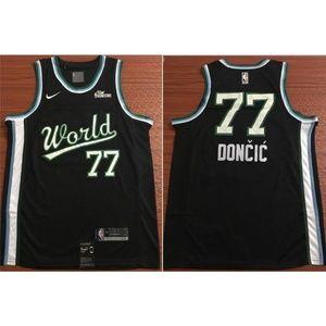 Dallas Mavericks Luka Doncic Jersey (5)